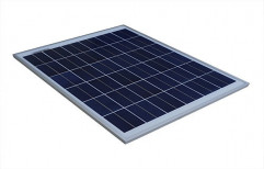 Poly Crystalline Solar Panel by Roksna India Private Limited