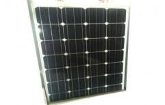 Poly Crystalline Solar Panel by Sai Electrocontrol Systems