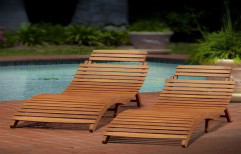 Poolside Furniture by Laxmi Enterprises