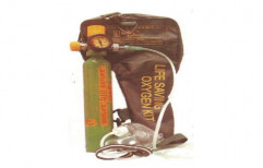 Portable Oxygen Kit by Mediline Engineers
