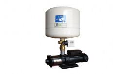 Pressure Booster Pump by Kovai Engineering Works