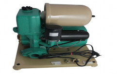 Pressure Water Pump by Ankur Trading Co.