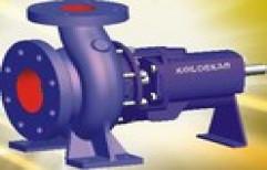 Process Pumps by Vijay Engineering & Machinery Co