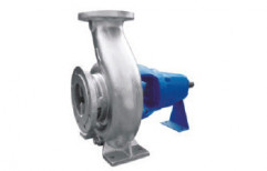 Pulp and Paper Stock Pumps by Mackwell Pumps & Controls