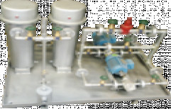 Pumping And Heating Unit by S. P. Industries