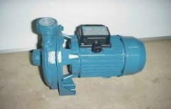 Pumps by Anu Solar Power Private Limited