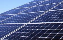 PV Module by Jyotitech Solar Llp