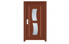 PVC Door by Varna Glass & Plywood Trading Private Limited