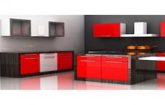 PVC Modular Kitchen by Kairali Trading Company