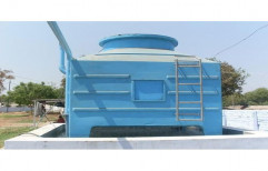 Ready Made Cooling Towers by Janani Enterprises, Coimbatore