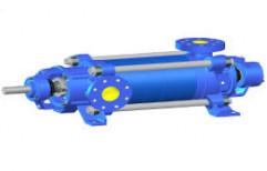 RKB Multistage Pump by Kirloskar Brothers Limited