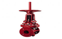 Rotating Disc Gate Valve by Energy Economics