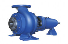 Sand Slurry and Ash Handling Pumps by Allied Pumps