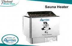 Sauna Heater by Potent Water Care Private Limited