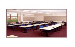 School Lecture Hall Furniture by I V Enterprises