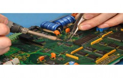 Servo Circuit Board Repairing Services by S.S Enterprises