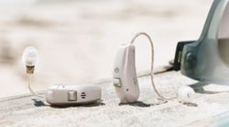 Signia  Hearing Aids by Hearing Aid Voice Solution