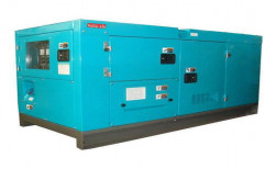 Silent Genset by Arihant Enterprises