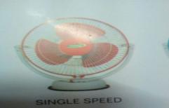 SINGLE SPEED FAN by Shiv Darshan Sansthan