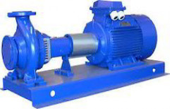 Single Stage Water Vacuum Pumps by Dev Dewatering & Construction Co.