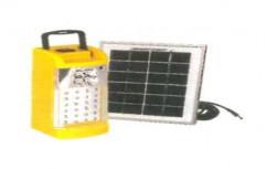 Solar Emergency Lamp by Rajshri Udyog