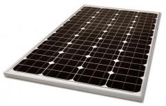 Solar Mono Panel by Jyotitech Solar Llp