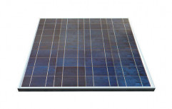 Solar Panel 100 Watt by Ammok India Manufacturing and Trading