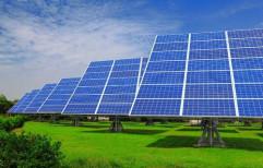 Solar Panel by Zillion Enterprises