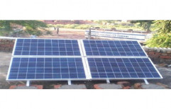 Solar Power Plant Installation Service by EG Solar