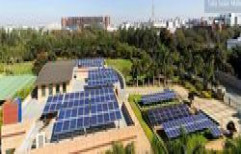 Solar Power System by Exclusive Marketing
