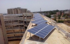 Solar Power System by Pacific Solar Technology