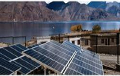 Solar Power Systems by Jaimenee Electricals