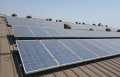 Solar Roof Top by Sunshine Engineering