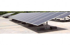 Solar Rooftop System by GeoPower India Private Limited