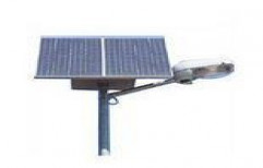 Solar Street Light by Yashee Powertech Traders