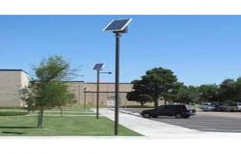 Solar Street Lighting System by Recon Energy & Sustainability Technologies