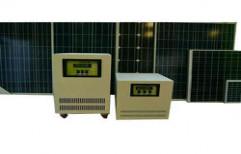 Solar UPS by Elektro Power Systems