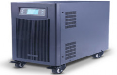Solar UPS by Vidyotha Electrical Services
