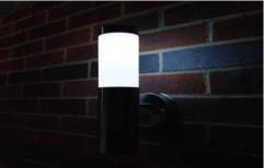 Solar Wall Light by Sunshine Engineering