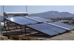 Solar Water Heater by Solaireko Energy Private Limited