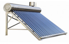 Solar Water Heaters by Maruti Solar Energy