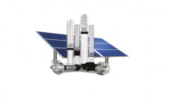 Solar Water Pump by Megawatts Resources And Solutions