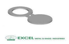 Spades Ring Spacers Flanges by Excel Metal & Engg Industries