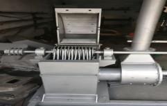 Spice Pulveriser Machine by Dharti Industries