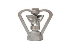 Stainless Steel Sprinkler by Janani Enterprises, Coimbatore