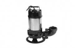 Submersible Sewage Pump by Pragna Agency