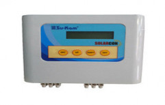 Sukam Solarcon Solar Inverter by Patel Electronics