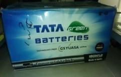 TATA Battery 180 AH by Salem Power Diesels