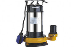 Texmo Dewatering Submersible Pump by Sheth Enterprises