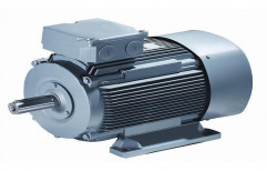 Three Phase Asynchronous Electric Motor by Jain Electricals